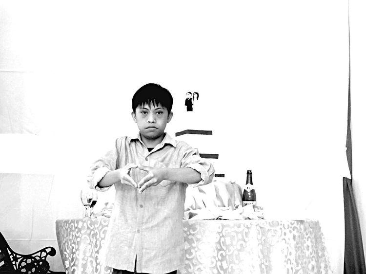 Innocence Special Portrait Child Taking Photos Eyeem Philippines OpenEdit Moments Blackandwhite Daleyphotograph