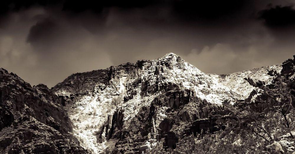 Peaks Mountain