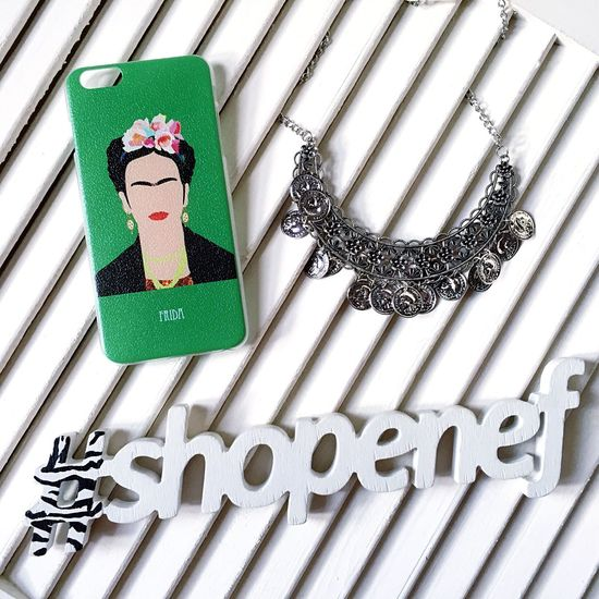 Shopenef  Frida