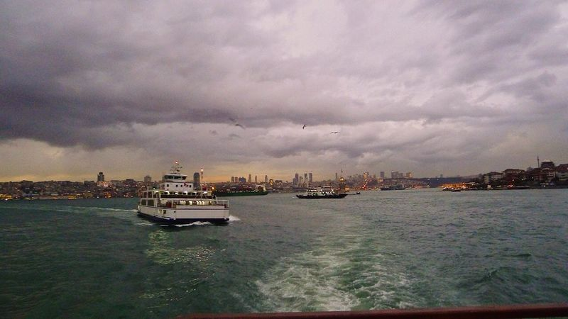 Skyporn Eye4photography  Eyem Best Shots Istanbullovers Clouds And Sky Mycitylove