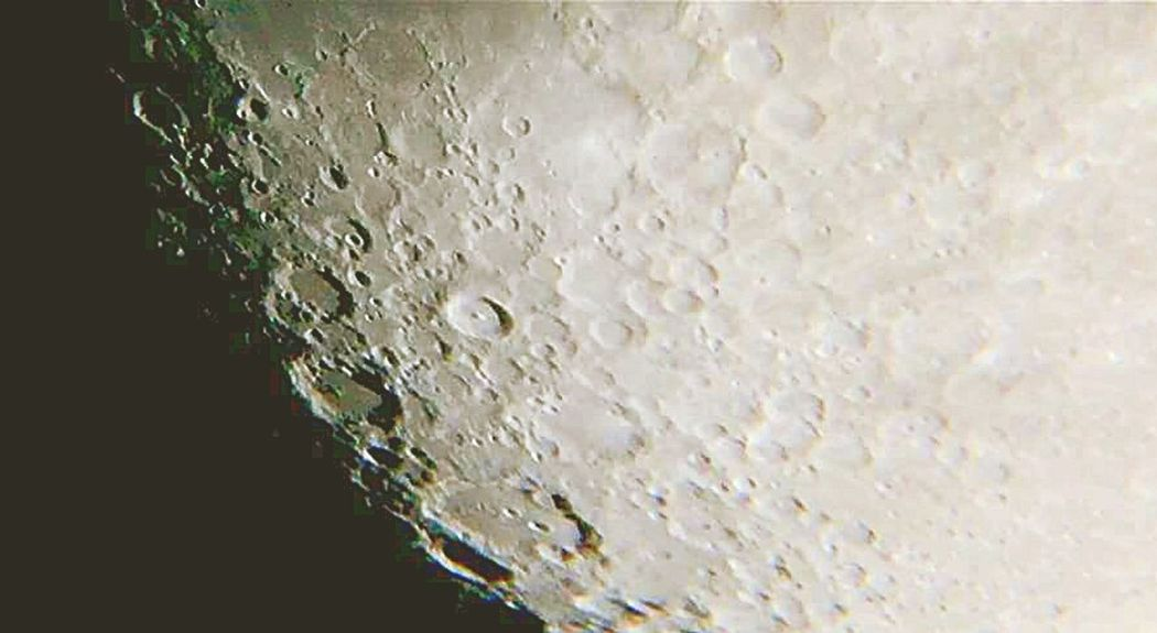 The Moon Space Craters Moon Close Up Zoooooooooom