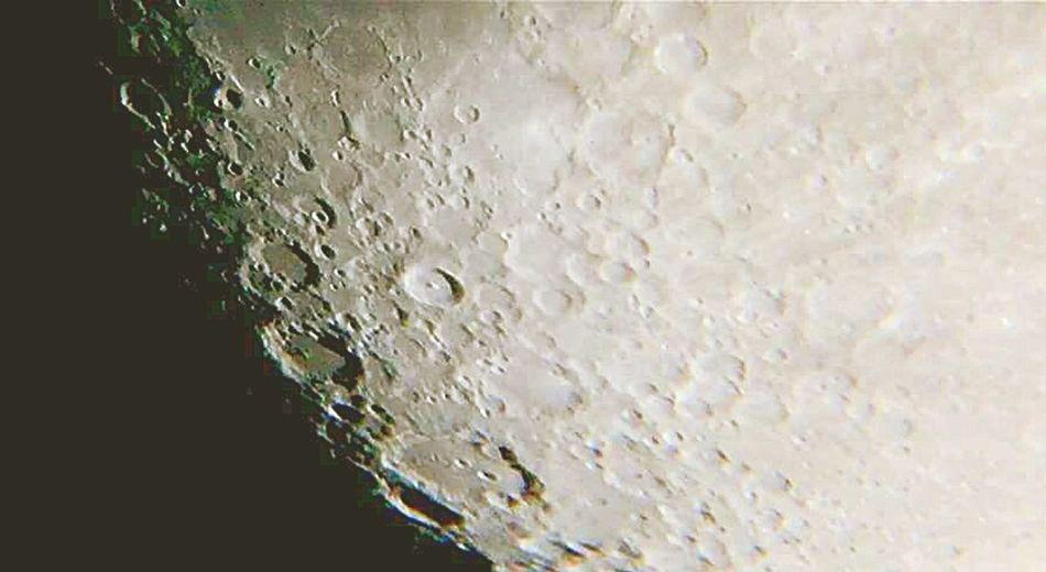 The Moon Space Craters Moon Close Up Zoooooooooom