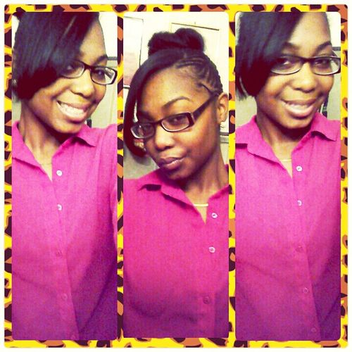 old but technically it's new lol ♥