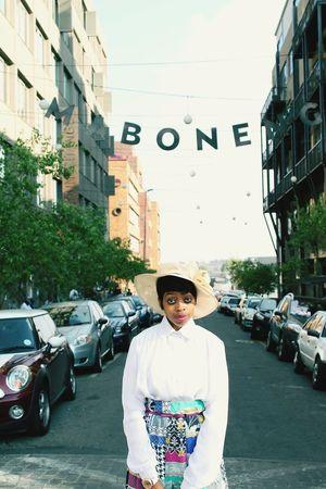 Maboneng Precinct photoshoot by Meluleki Sibanda