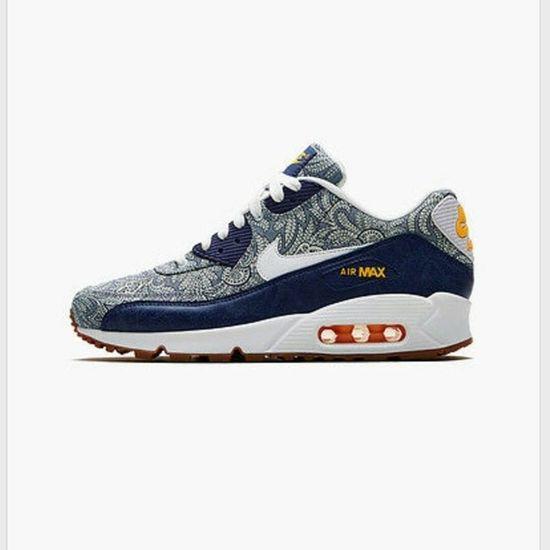 olsa da giysek -_- Nike Airmax90