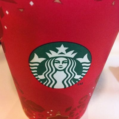 Starbucks kis modu Coffee Kahve Turkcell istanbul drink