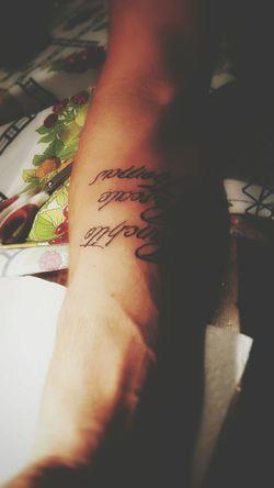 Tatuaje Nombres Tattoo