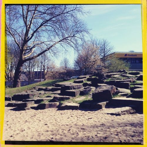 Spielplatz Landscape_Collection