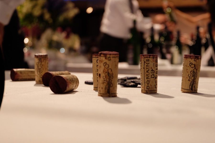 EyeEm Selects ワイン Wine コルク 😚 パーティー Party Table Close-up Food Day