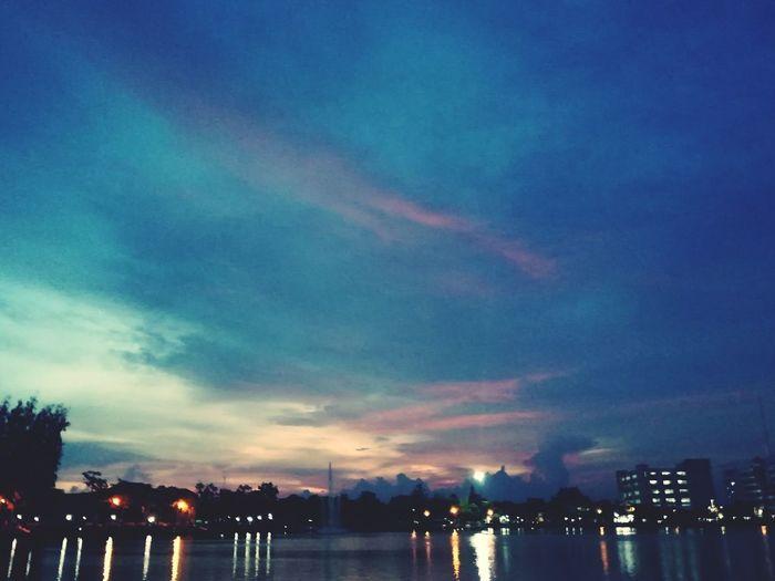 #Last Sun #