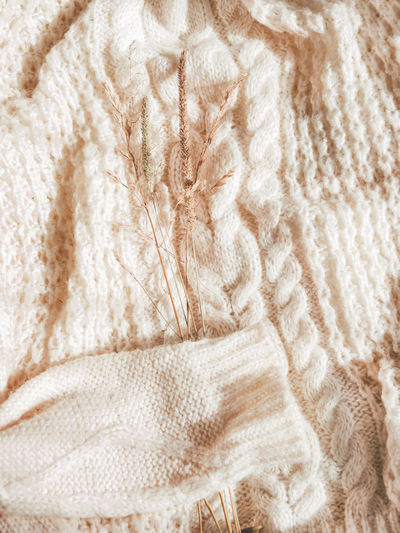 Full frame shot of carpet