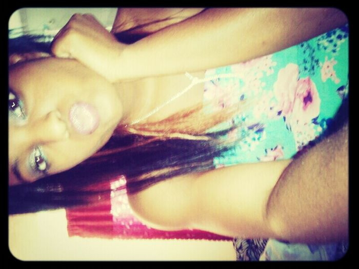 This is me ♡ツ..