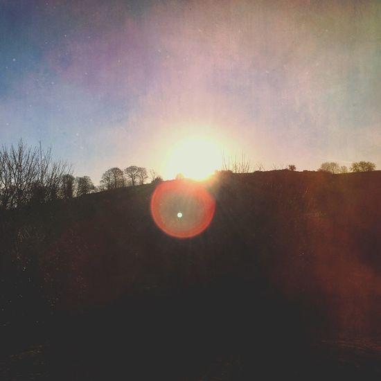 Sunrise Sunset #sun #clouds #skylovers #sky #nature #beautifulinnature #naturalbeauty #photography #landscape Sun_collection, Sky_collection, Cloudporn, Skyporn Mextures Mextures App