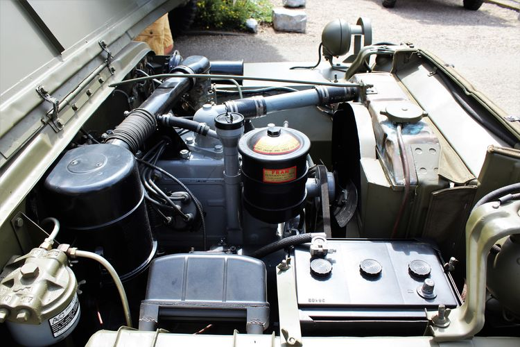 1940's 1940's Weekend 1940-1945 Car Parts See What I See WW2 Leftovers Walking Around Taking Pictures Army Car Porn Day Engine Jeep Land Vehicle No People Outdoors Transportation Vintage Vintage Cars Ww2 Ww2 Reenactment Ww2 Vehicle
