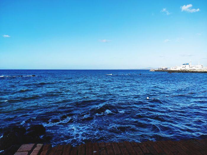 Ischia Water