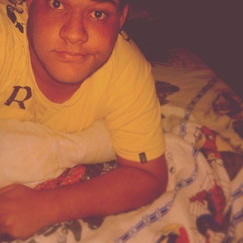 Boanoite Boy Feio Dormir :)