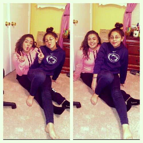 Last Nightt ; Lovee Her *