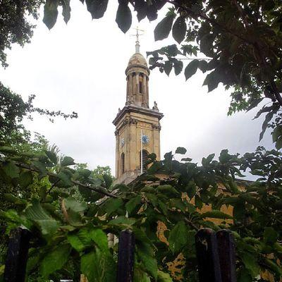 God Religeon Christ Church walworth