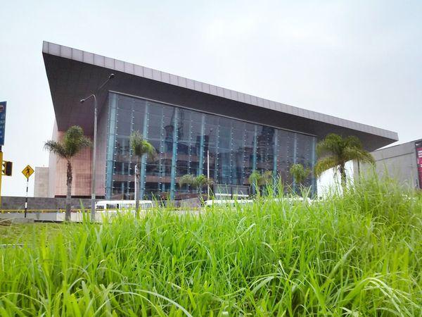 San Borja EEA3-Lima Teatro Nacional Lima-Perú EEA3