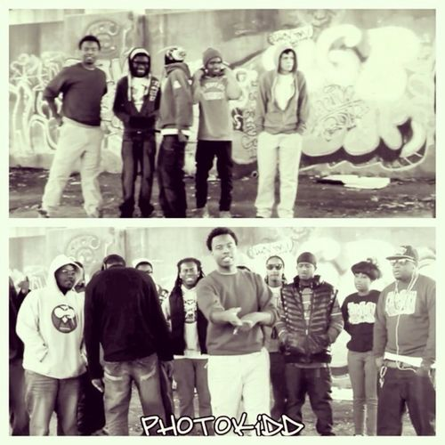 2013 Monroe, Louisiana Rap Cypher on YouTube! Featuring Top Billion, Brance B., Playa P., Photokidd, J the MC, Young Thug, N.O.T.Y., King Twanie, The 6th Grade, J-Money, Will, &Chris-Style (Produced by Brad Massey)