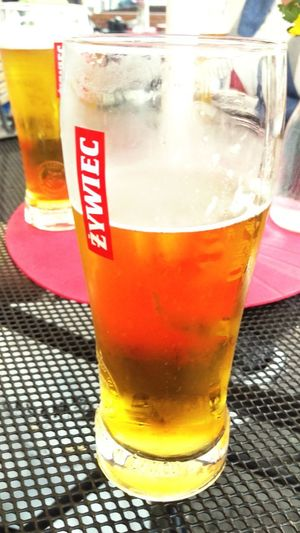 Drink Drinking Glass Refreshment Food And Drink Alcohol Freshness No People Beer Glass Cold Temperature Beer - Alcohol Close-up Outdoors Day Pint