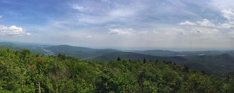Mountain View Mountain Climbing