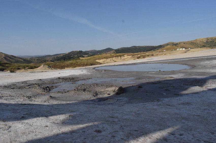 Volcanoes EyeEmNewHere Sand Beach Nature Outdoors No People Day Sand Dune