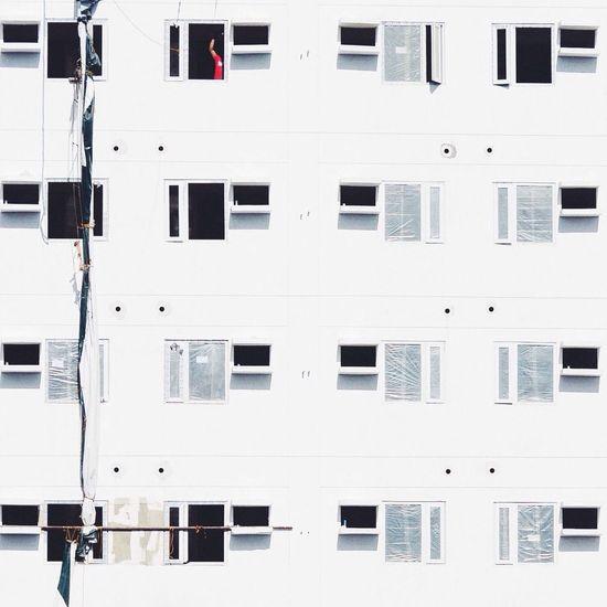 A Frame Within A Frame | EyeEm