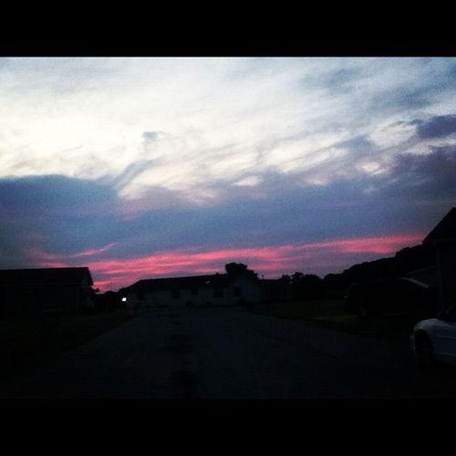 Sunset Home ColorschemebyWFC
