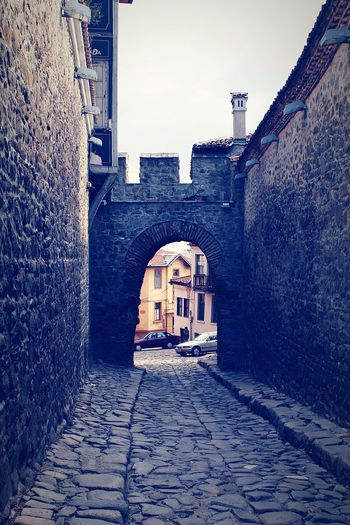 Old City Old