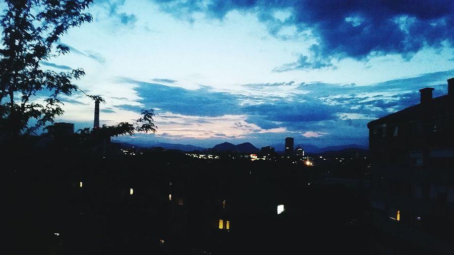 Sunsetslover