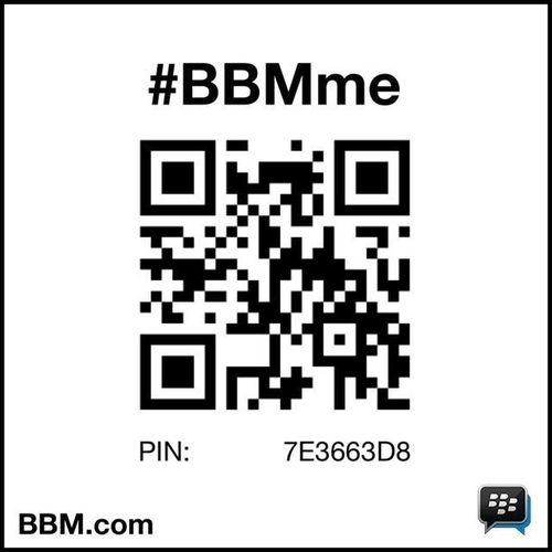 Mine_BBM _pin add me