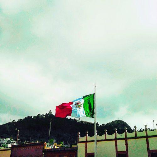 Desfile RevolucionMexicana