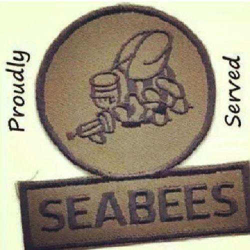 1992-2012. Usnavy Seabees NavyVet Ret.