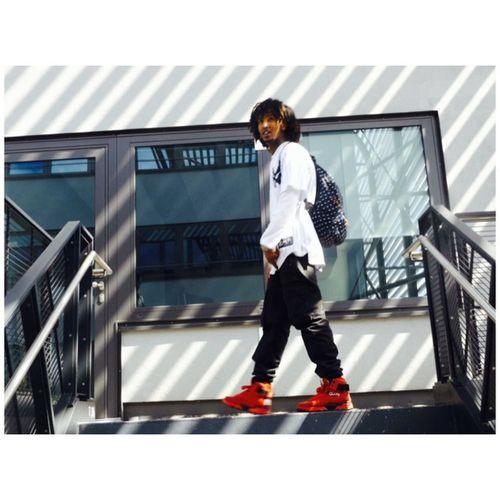 Street Fashion Fashion RastaBoy Stoner 