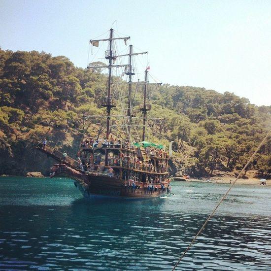 Cennet Koyu Kemer Antalya tour