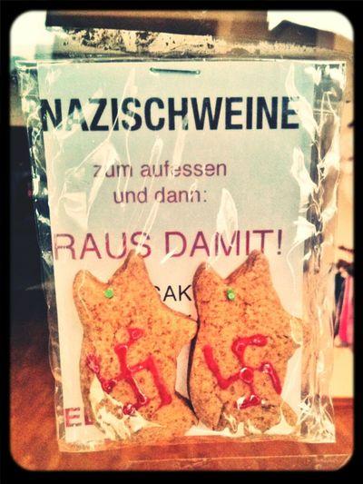 Nazischweine