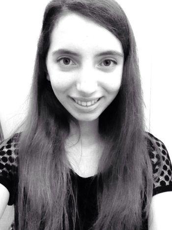 Today's Hot Look That's Me Hello World Selfie ✌