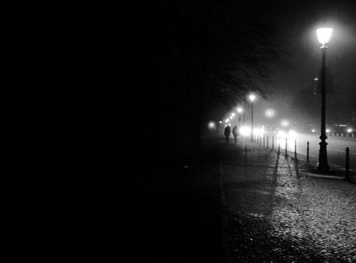 Streetphotography Streetphoto_bw Blackandwhite Fog