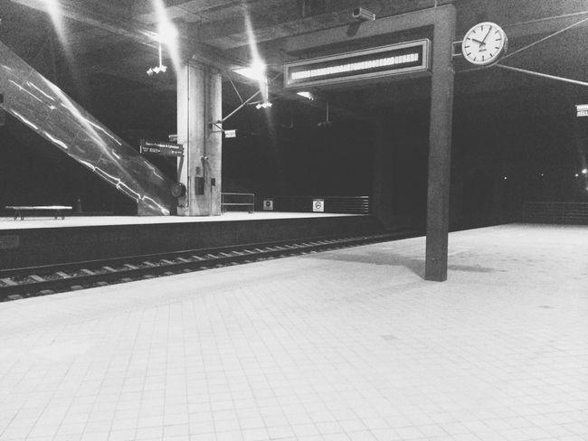 Public Transportation Subway Sleeping