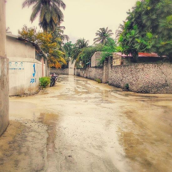 Another Autoawesome Googleplus made while AutoUploading one of my photos. This is my home street.