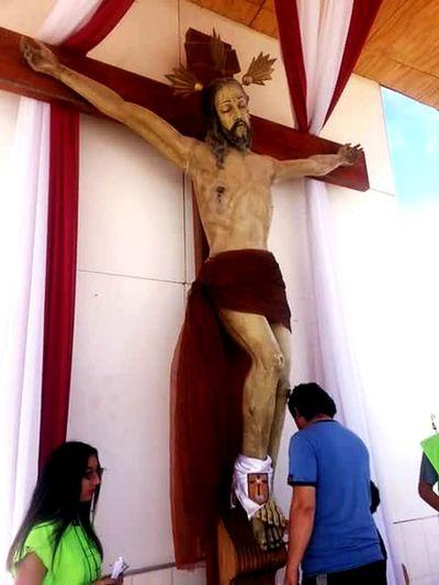 Relaxing Taking Photos Hi! Hello World Enjoying Life Tirana Jesus Jesus De Nazaret Tamarugal