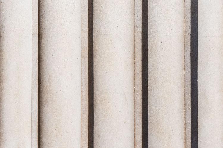 Detail of fluting running vertically on a classical style column Classic Classic Style Classical Style Architecture Built Structure Classical Architecture Column Fluting No People The Architect - 2018 EyeEm Awards