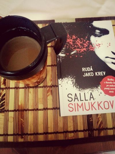 Coffee And Book:3