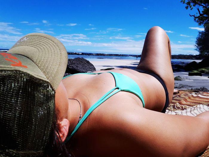 Island Girl on
