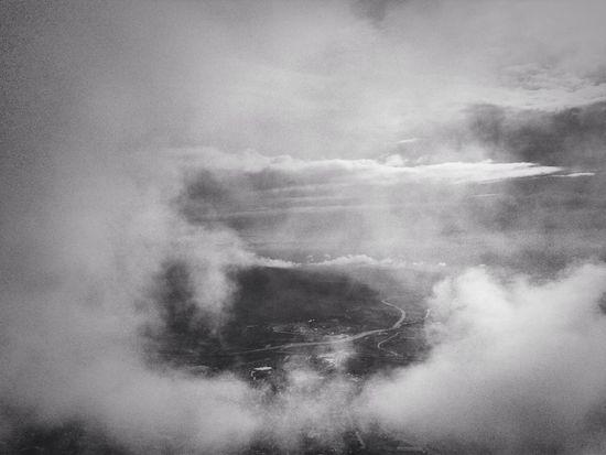 Entre núvols Monochrome Black&white Blackandwhite