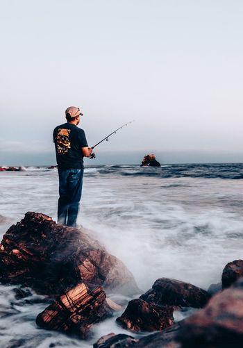 Adventure Club EyeEm Best Shots Canonphotography Canonusa Fishing Socalshooters Westcoast_exposures