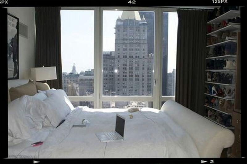 Newyork Bed
