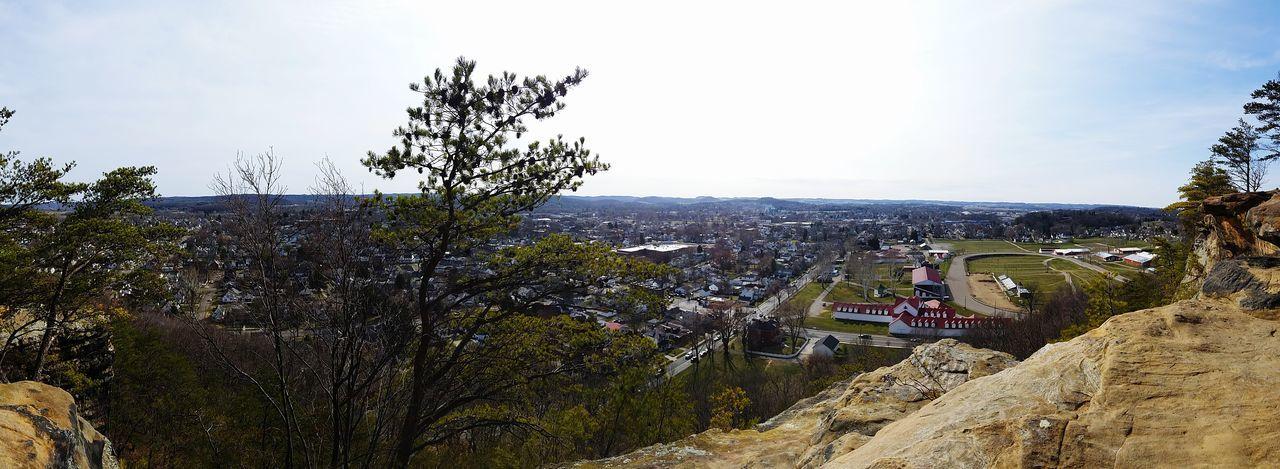 Mount Pleasant Travel Thegreatoutdoors2015EyeemAwards The Traveler - 2015 EyeEm Awards My Smartphone Life Country Girl Hikingadventures Hiking Mountain View