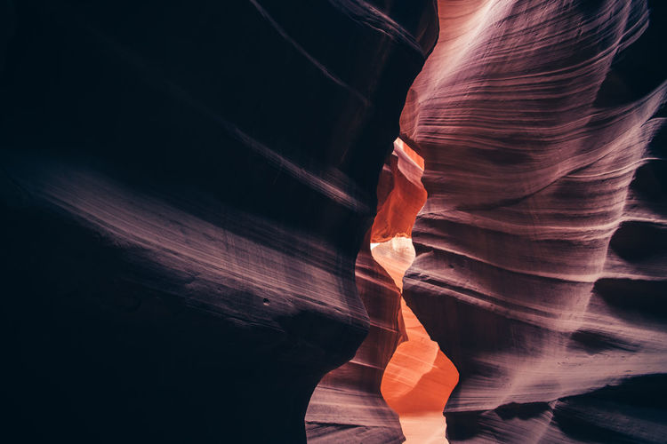 Antelope Canyon Beauty In Nature Canyon Close-up Day Nature Nature_collection No People On The Road Outdoors USA Photos USAtrip The Great Outdoors - 2018 EyeEm Awards